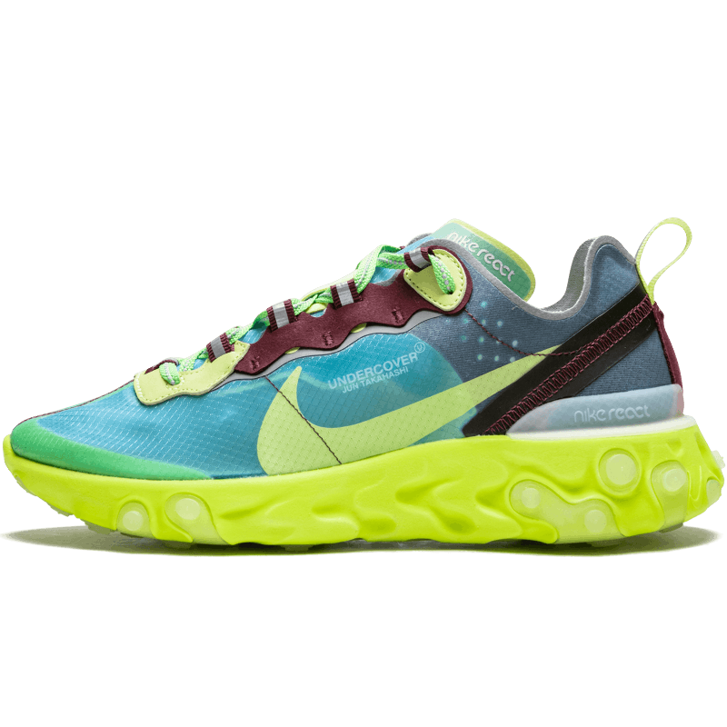React Element 87 Undercover Lakeside--Limited Resell