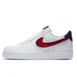 Air Force 1 Low 3D Chenille...
