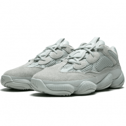 Yeezy 500 Salt--Limited Resell