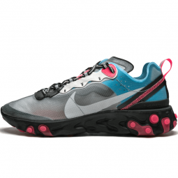 React Element 87 Solar Red