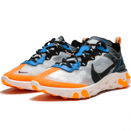 React Element 87 Thunder--Limited Resell