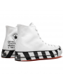 Off-White Converse Chuck Taylor 70 Stripe--163862C-Limited Resell