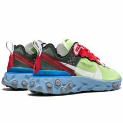 React Element 87 Volt Red--Limited Resell