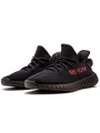 Yeezy Boost 350 V2 Bred--Limited Resell