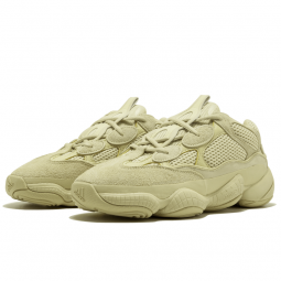 Yeezy 500 Super Moon---Limited Resell