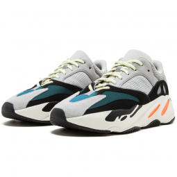 Yeezy 700 Wave Runner Solid Grey--Limited Resell