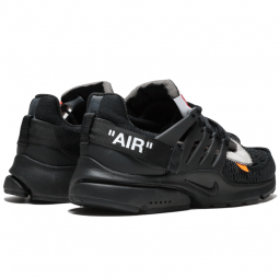 Off-White Air Presto Black--Limited Resell