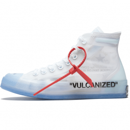 Off-White Converse--Limited Resell