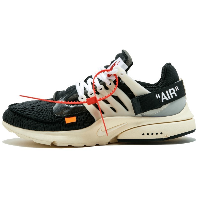 Off-White Air Presto The Ten--Limited Resell