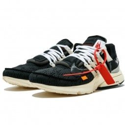Off-White Air Presto The Ten