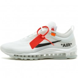 Off White Air Max 97 The Ten