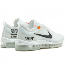 Off-White Air Max 97 The 10