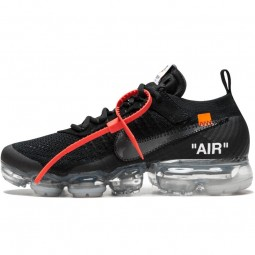 Off White Air Vapormax 2018...