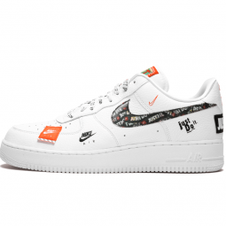 Air Force 1 Just Do It...