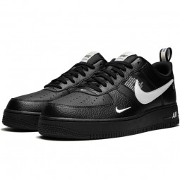 Air Force 1 07 LV8 Utility Black--Limited Resell