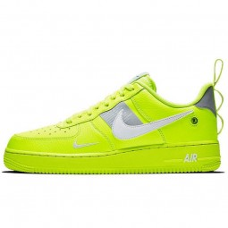 Nike Air Force 1 07 LV8 Utility Volt