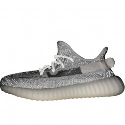 Yeezy Boost 350 V2 Static Reflective--EF2367-Limited Resell