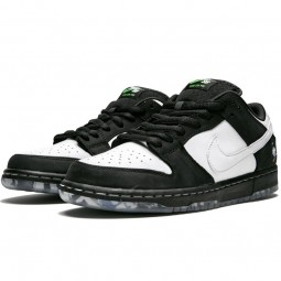Nike SB Dunk Low Staple Panda Pigeon--BV1310-013-Limited Resell