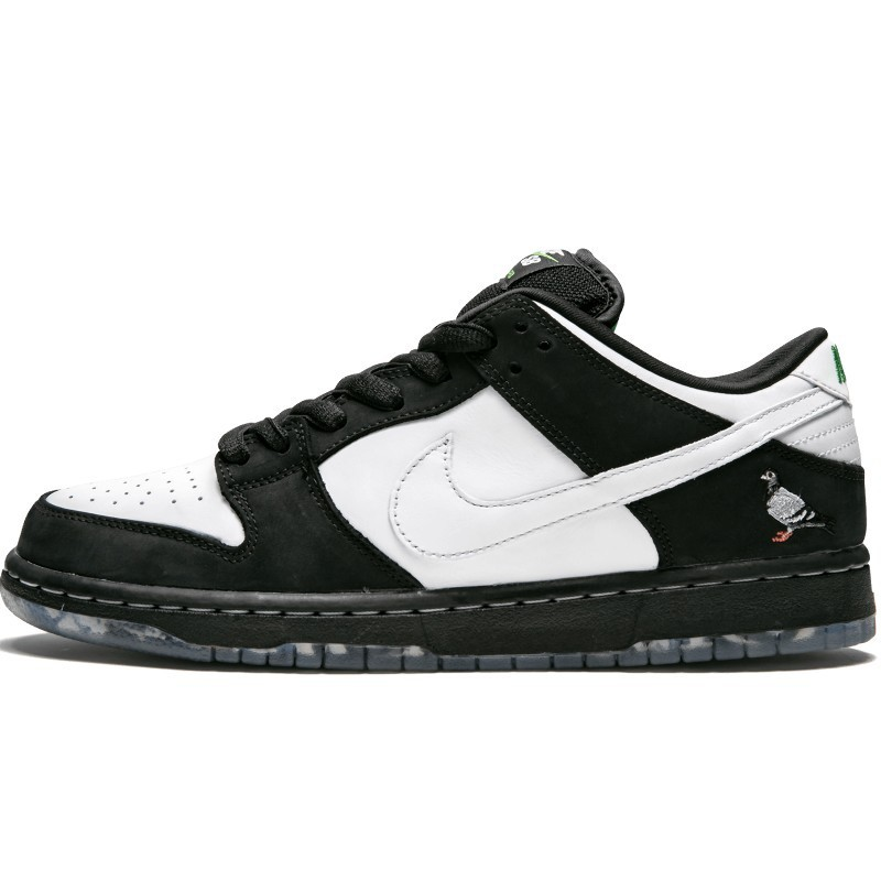 SB Dunk Low Staple Panda Pigeon--Limited Resell
