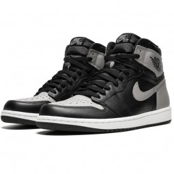 Air Jordan 1 Retro High Shadow--555088-013-Limited Resell