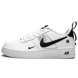 Air Force 1 07 LV8 Utility White--Limited Resell