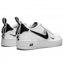 Air Force 1 07 LV8 Utility White