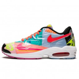 Nike Air Max 2 Light Atmos-CJ6200-001-Limited Resell
