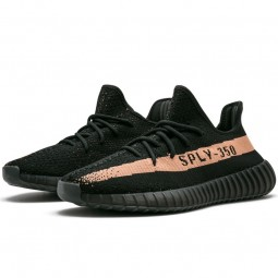 Yeezy Boost 350 V2 Black Copper--Limited Resell