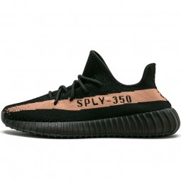 Yeezy Boost 350 V2 Black Copper