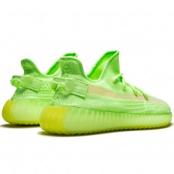 Yeezy Boost 350 V2 Gid Glow--Limited Resell