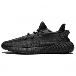 Yeezy Boost 350 V2 Black--FU9013-Limited Resell