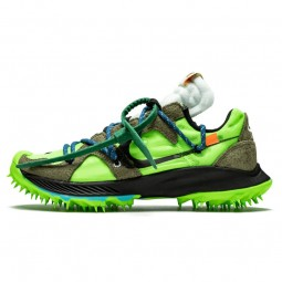 Off-White Zoom Terra Kiger 5 Volt--Limited Resell
