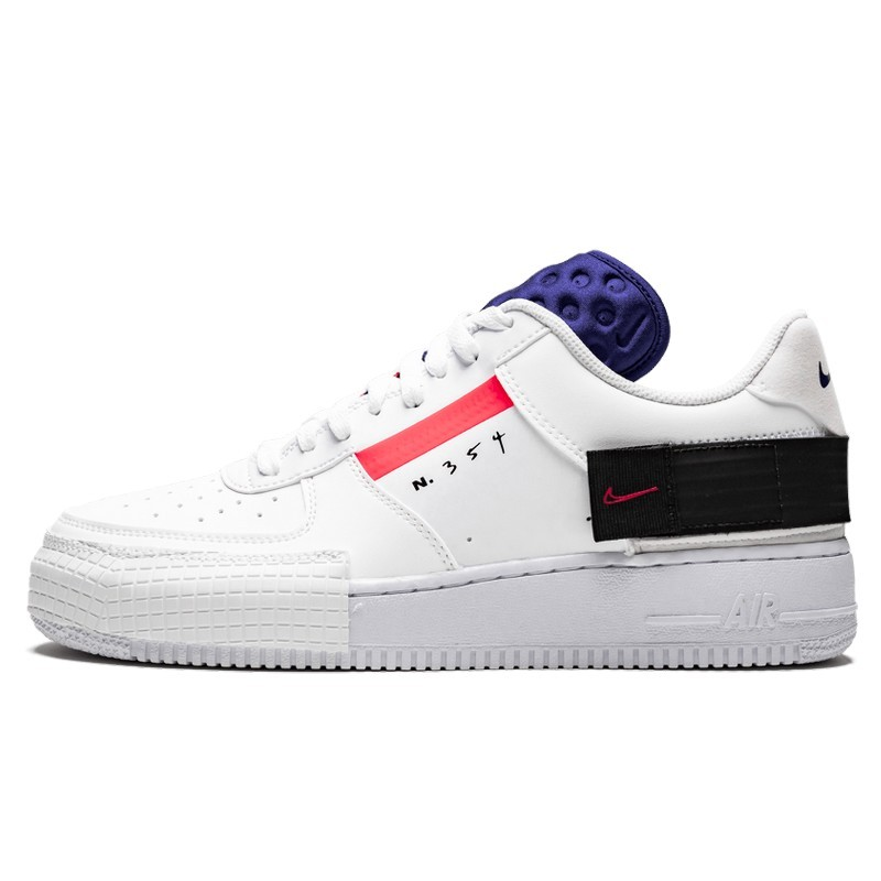 Air Force 1 Low Type-CI0054-100-Limited Resell