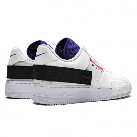 Air Force 1 Low Type--CI0054-100-Limited Resell
