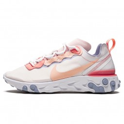 React Element 55 Pale Pink