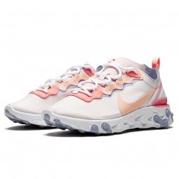 React Element 55 Pale Pink--BQ2728-601-Limited Resell