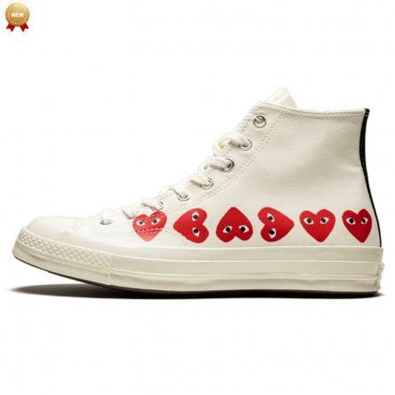 chaussure de garçon converse