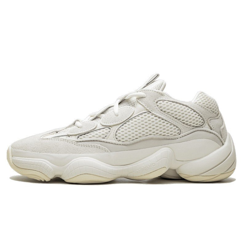 Yeezy 500 Bone White--Limited Resell