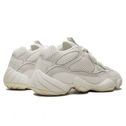 Yeezy 500 Bone White---Limited Resell