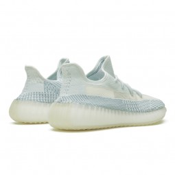 Yeezy Boost 350 V2 Cloud White--Limited Resell