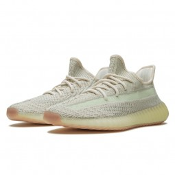 Yeezy Boost 350 V2 Citrin--Limited Resell
