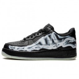 Air Force 1 Low Black...
