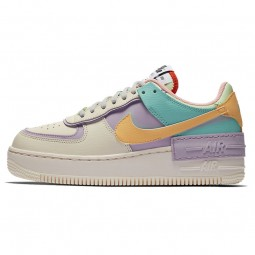 Air Force 1 Shadow Ivoire Pale--CI0919-101-Limited Resell