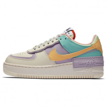 Air Force 1 Shadow Ivoire Pale--Limited Resell