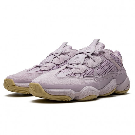 Yeezy 500 Soft Vision--FW2656-Limited Resell