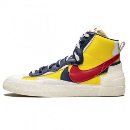 Nike Sacai Blazer High Snow...