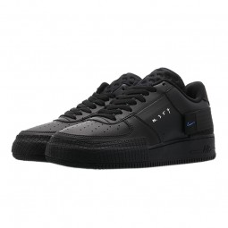 Air Force 1 Drop Type Triple Black--AT7859-001-Limited Resell