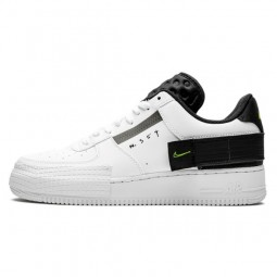 Air Force 1 Drop Type White...