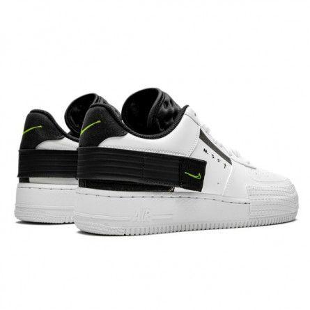 air force 1 drop type