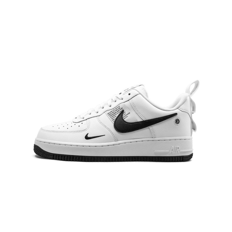 Air Force 1 LV8 Utility White UL--CQ4611-100-Limited Resell